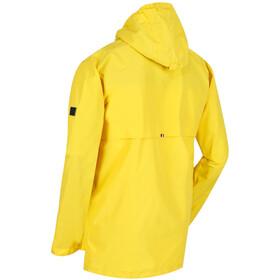 Regatta Herrick Jacket Men yellowsulphr